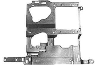 Replace® - Headlight Mounting Panel