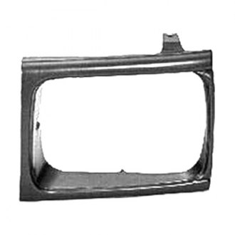 Replace® - Driver Side Headlight Door