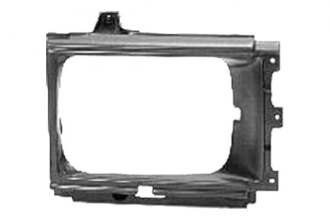Replace® - Right Headlight Door