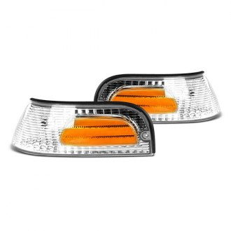 Replace® - Factory Parking Lights