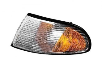 Replace® - Replacement Turn Signal / Parking Light Lens and Housing