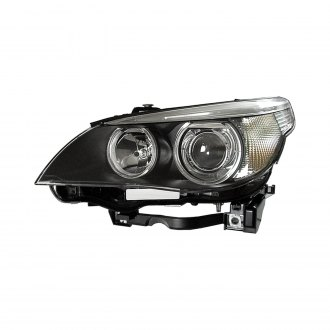Replace® - Replacement Headlight Lens and Housing (Remanufactured OE)