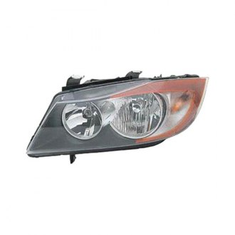 Replace® - Replacement Headlight