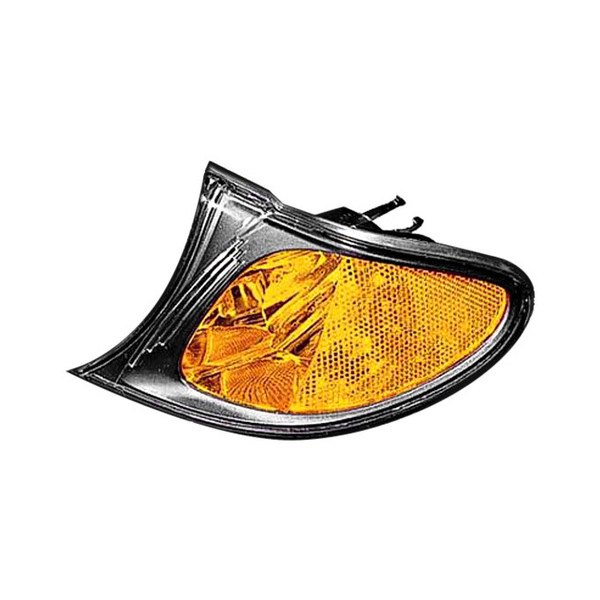 Replace® - Driver Side Replacement Parking Light Lens and Housing