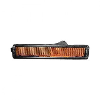 Replace® - Driver or Passenger Side Replacement Side Marker Light Lens and Housing