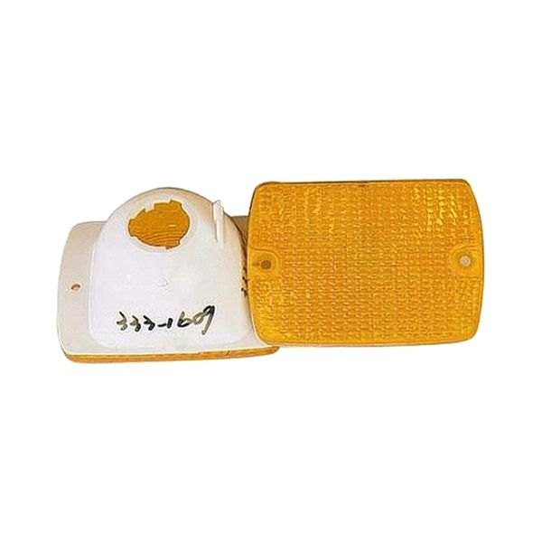 Replace® - Driver or Passenger Side Replacement Parking Light