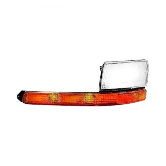 Replace® - Left Replacement Parking Light