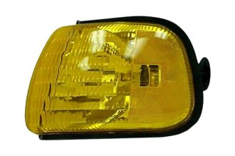 Replace® - Driver Side Replacement Turn Signal/Corner Light