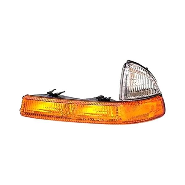 Replace® - Driver Side Turn Signal / Parking Light