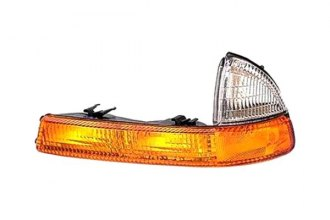 Replace® CH2520135 - Driver Side Replacement Turn Signal / Parking Light