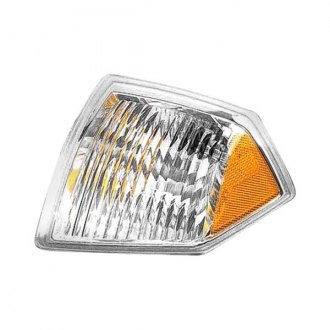 Replace® - Replacement Parking Light Lens and Housing