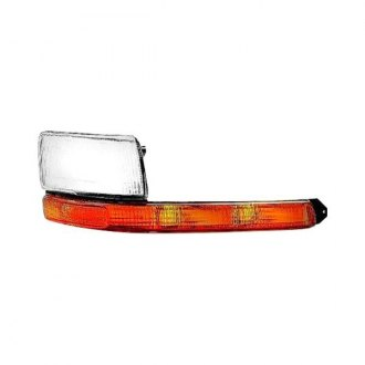 Replace® - Right Replacement Parking Light