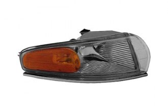 Replace® CH2521129 - Passenger Side Replacement Turn Signal / Parking Light