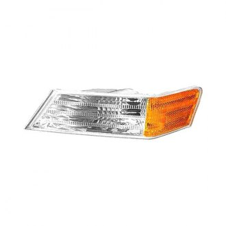 Replace® - Replacement Parking Light Lens