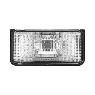 Replace® - Replacement Turn Signal / Parking Light Lens