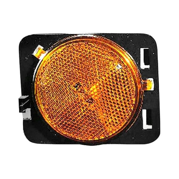 Replace® - Driver Side Marker Light