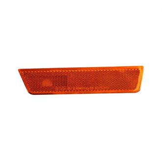 Replace® - Driver Side Replacement Side Marker Light Lens