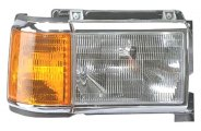 REPLACE� - Headlight Assemblies