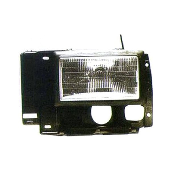 replace ford ranger 4wd 1989 1992 replacement headlight. Black Bedroom Furniture Sets. Home Design Ideas