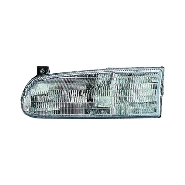 Ford Windstar 1995-1997 Replacement Headlight