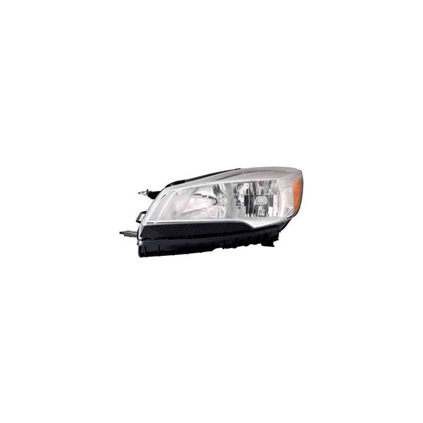 replace ford escape 2013 replacement headlight. Black Bedroom Furniture Sets. Home Design Ideas