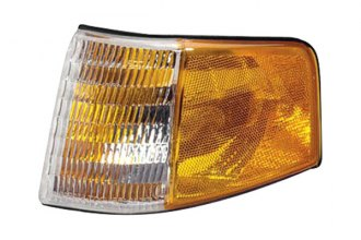 Replace® FO2520110V - Driver Side Replacement Parking Light