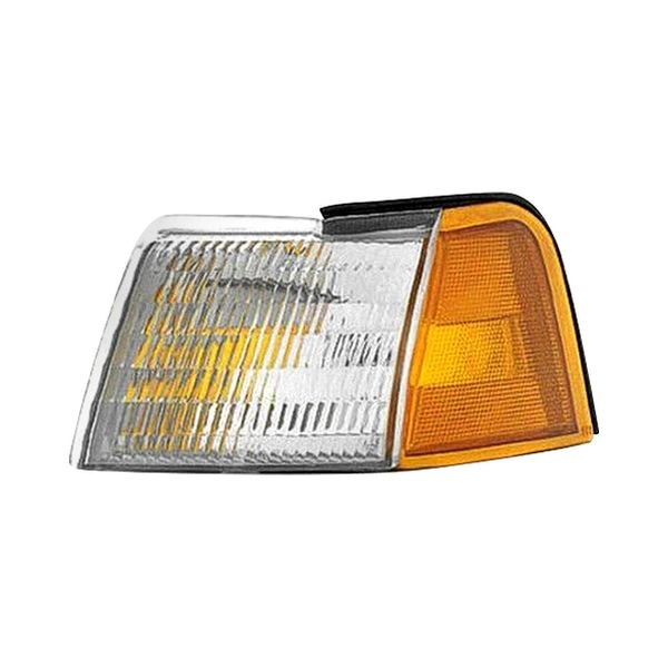 Replace® - Driver Side Turn Signal / Corner Light