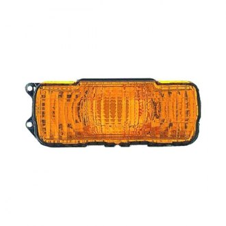 Replace® - Passenger Side Replacement Parking Light