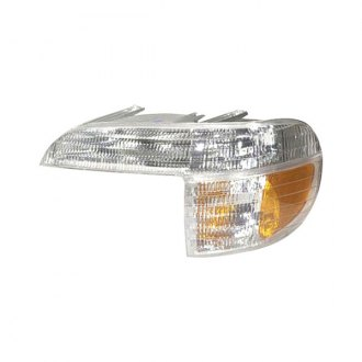 Replace® - Replacement Turn Signal / Parking Light / Side Marker Light Lens and Housing