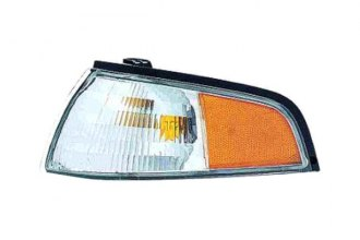 Replace® - Replacement Parking / Side Marker Light Lens and Housing