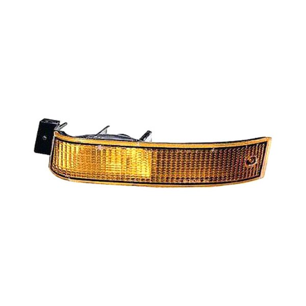 Replace® - Driver Side Parking Light Lens