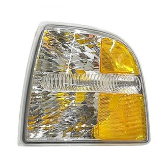 Replace® - Left Replacement Turn Signal / Parking Light