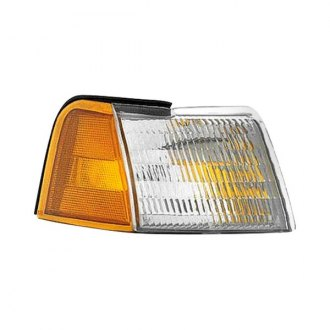Replace® - Right Replacement Turn Signal / Parking Light