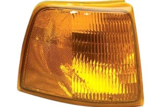 Replace® FO2521116 - Passenger Side Replacement Cornering Light Lens