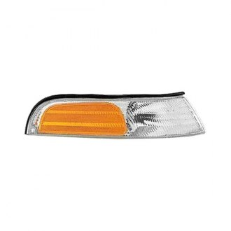 Replace® - Right Replacement Parking / Side Marker Light