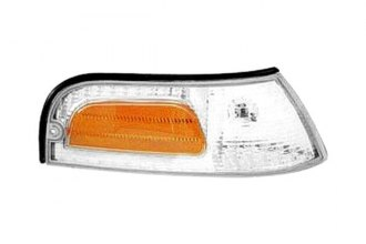 Replace® FO2521147 - Passenger Side Replacement Parking / Side Marker Light