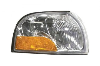 Replace® FO2521158V - Passenger Side Replacement Parking / Side Marker Light