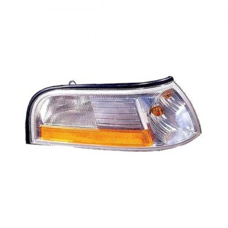 Replace® - Passenger Side Replacement Cornering / Side Marker Light