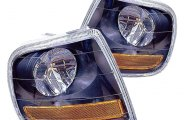 Replace® - Driver and Passenger Side Parking Light
