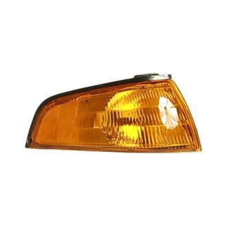REPLACE® - Right Marker Light Lens