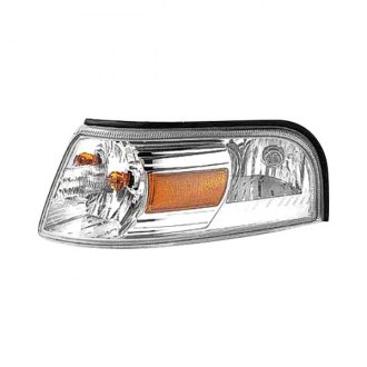Replace® - Left Replacement Parking / Side Marker Light