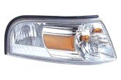 Replace® - Passenger Side Replacement Parking / Side Marker Light