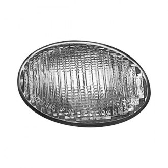 Replace® - Passenger Side Replacement Turn Signal/Parking Light
