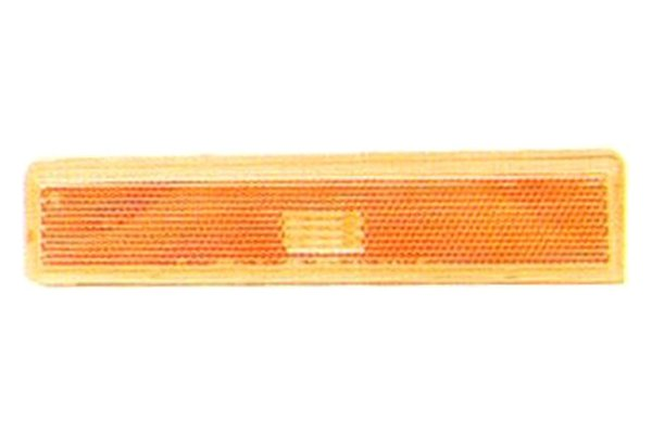 Replace® - Passenger Side Marker Light