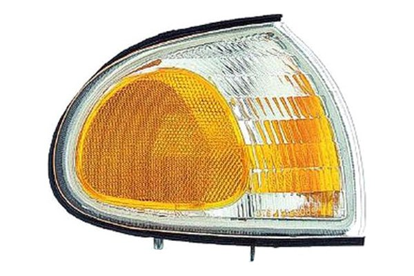 Replace® - Passenger Side Replacement Marker Light