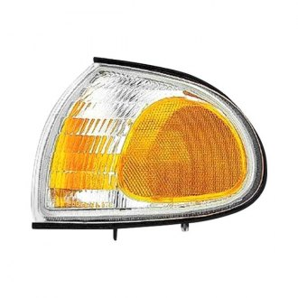 Replace® - Left Replacement Marker Light