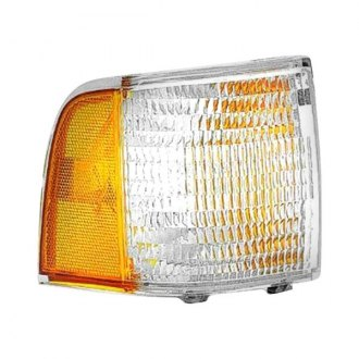 Replace® - Passenger Side Replacement Turn Signal / Corner Light