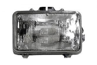Replace® - Replacement Sealed Beam Headlights