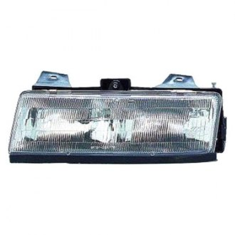REPLACE� - Left Headlight Assembly