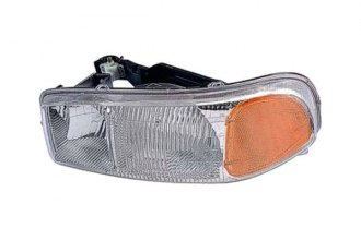 Replace® GM2502188C - Driver Side Replacement Headlight
